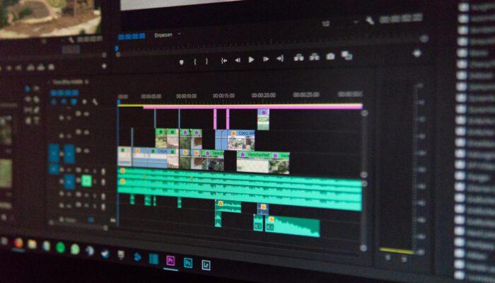 mogelijkheden Adobe After Effects